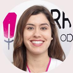 Sara María Molina Galdón